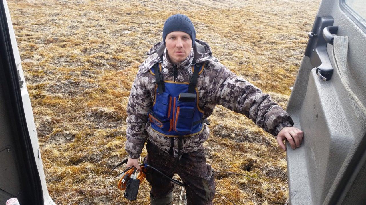 Инженерные изыскания с целью обеспечения водоснабжением населенных пунктов на Крайнем Севере